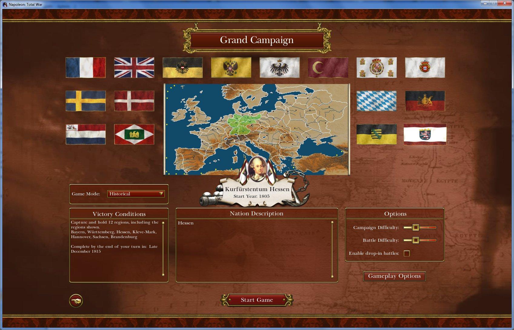Napoleon Total War Europe Map \x3cb\x3enapoleon\x3c/b\x3e : masters of ...