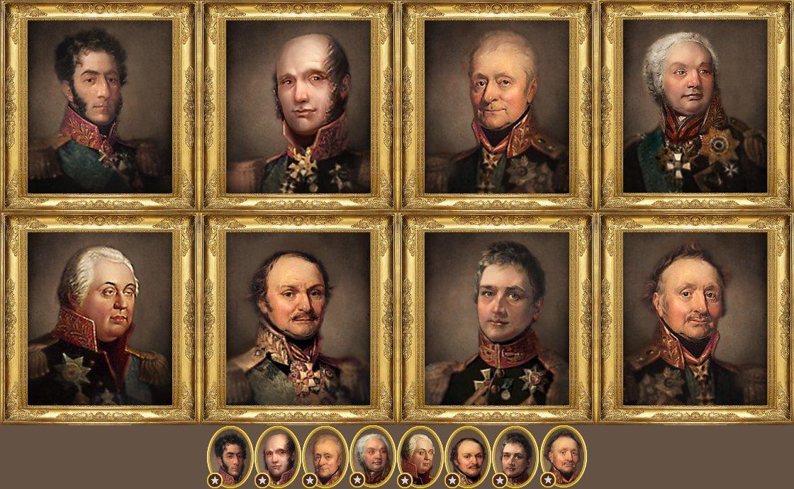 Eagle Standard Presents Napoleon Total War Latest Modding