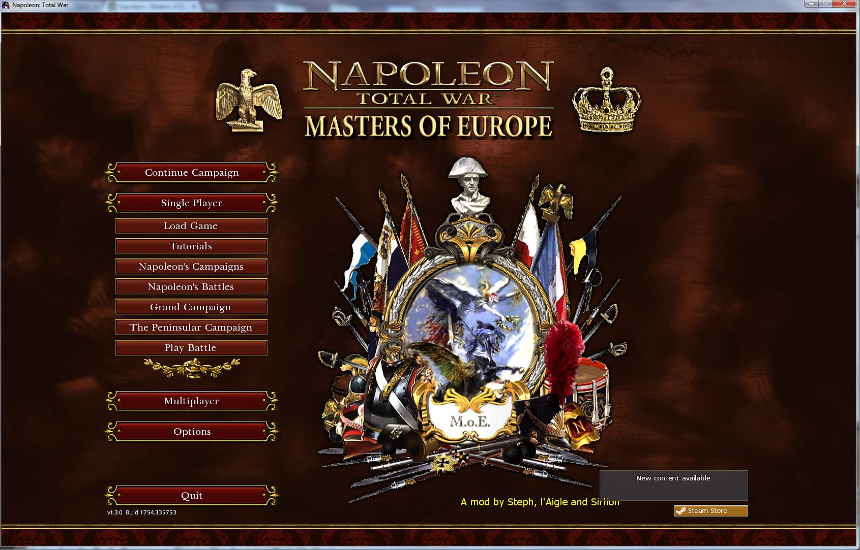 Napoleon Total War - Total War Wiki